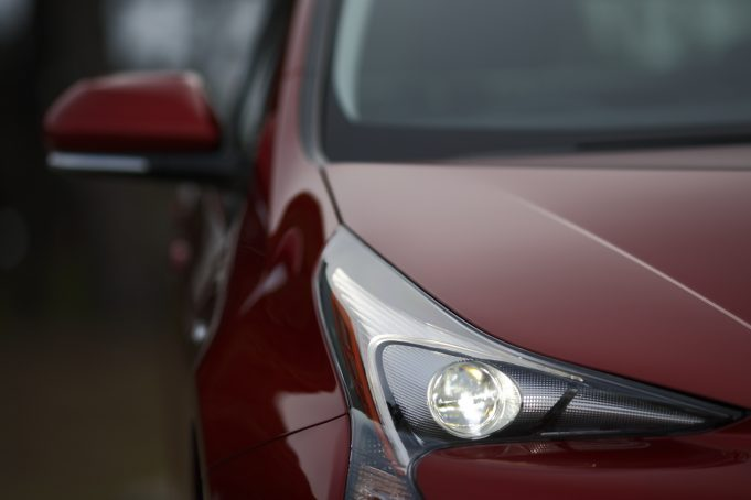 2016 Toyota Prius i-tech