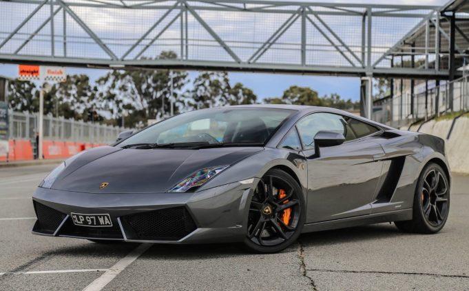 Underground Racing Lamborghini
