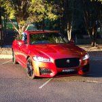 2016 Jaguar XF R Sport