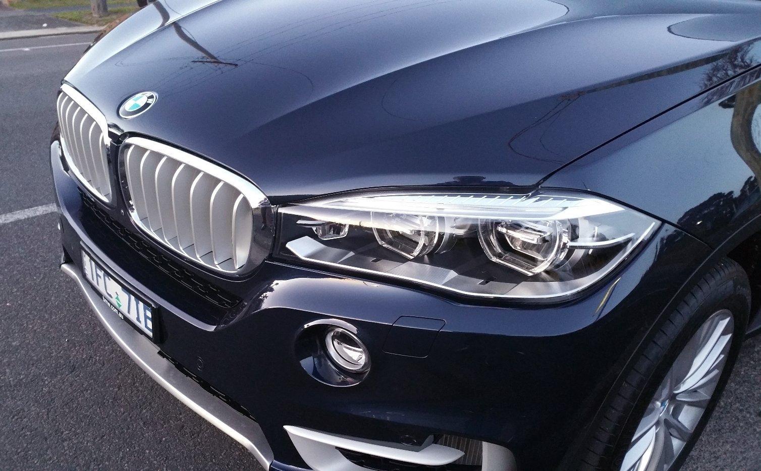 Auto Review 2016 Bmw X5 Xdrive40e