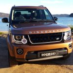2016 Land Rover Discovery SDV6 Landmark Edition