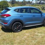 2016 Hyundai Tucson 30 Special Edition