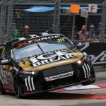 2016 Sydney 500 Supercars Grand Finale