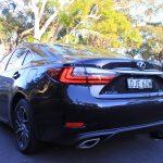 2017 Lexus ES 350 Sports Luxury