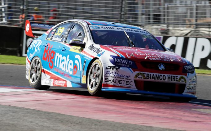 Dunlop Super2 Series