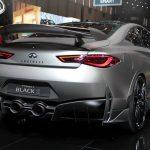 Infiniti/RenaultSport F1 Project Black S