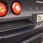 2017 Lotus Exige 350 Sport
