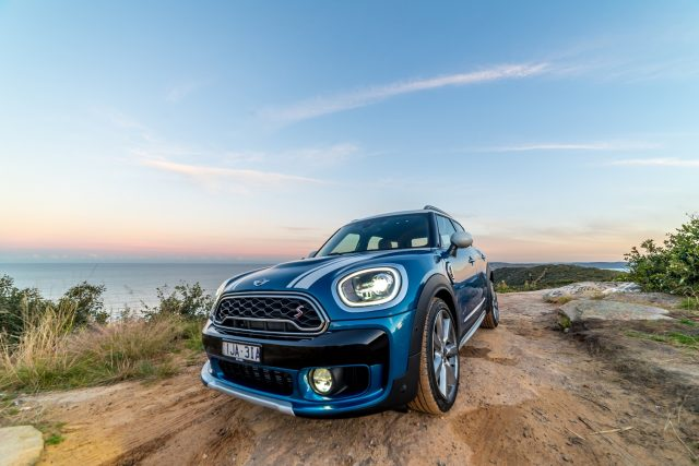 2017 MINI Cooper Countryman SD All4