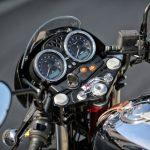 2017 Moto Guzzi V7 II Racer