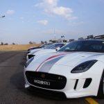 Jaguar Experience - Sydney Motorsport Park