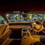 2017 Lexus LC 500h