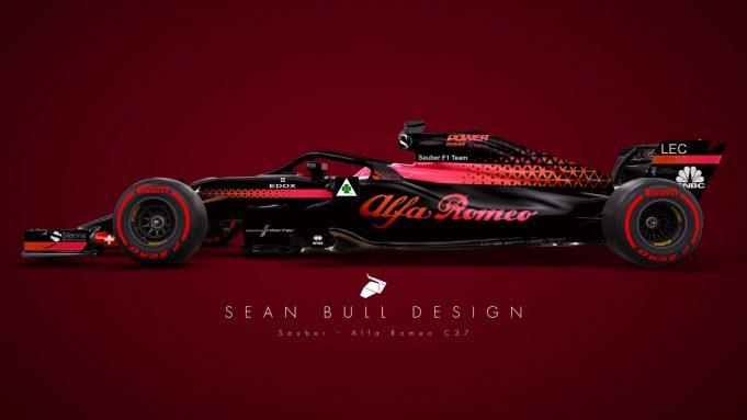 Alfa Romeo returns to F1