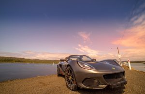 2017 Lotus Elise Sprint 220 (MY17.5)