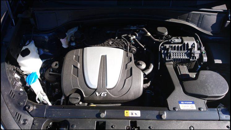 2018 Hyundai Santa Fe Active X
