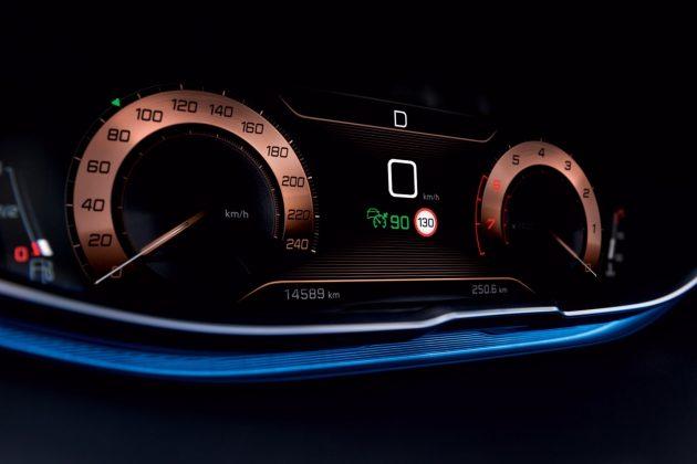 2018 Peugeot 3008 GT
