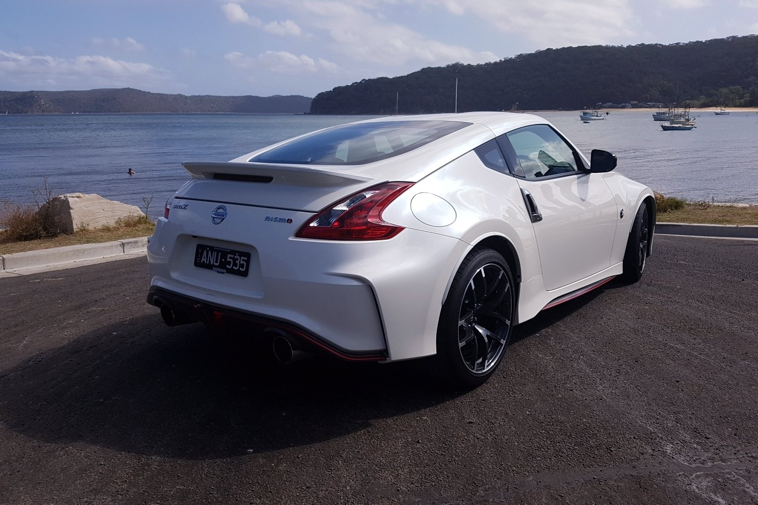 Auto Review 2018 Nissan 370z Nismo