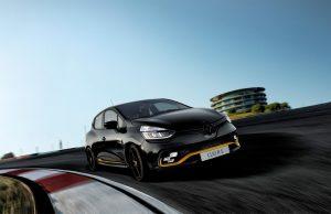 2018 Renault CLIO R.S.18