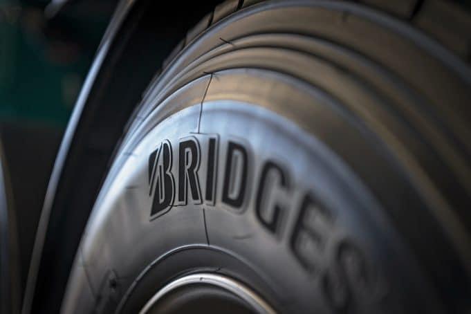 Bridgestone Australia named in top 10 Aussie brands