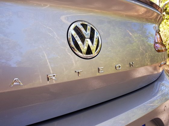 2018 Volkswagen Arteon 206TSI R-Line