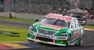 Nissan Australia quits Supercars - Kelly Racing