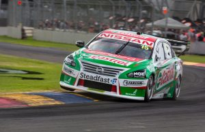 Nissan Australia quits Supercars - Kelly Racing