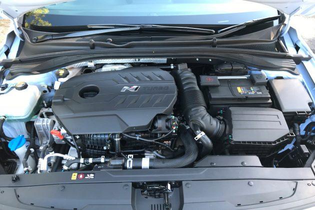 2018 Hyundai i30 N Performance