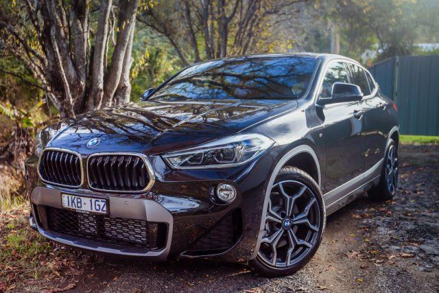 2018 BMW X2 M Sport X Line sDrive20i