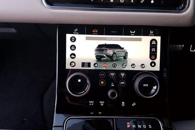 2018 Range Rover Velar P380 First Edition