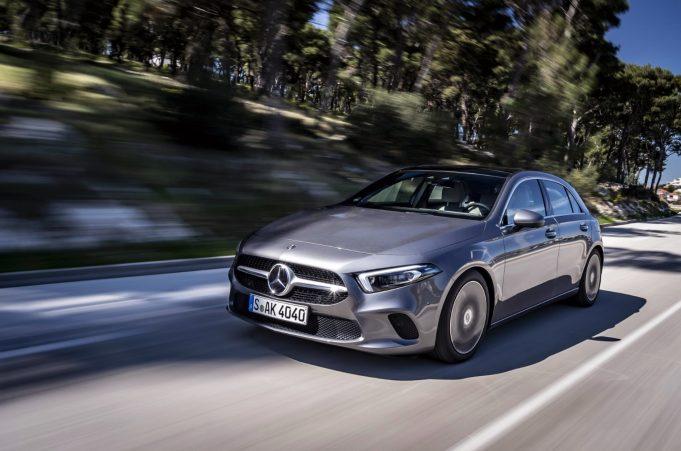 Mercedes-Benz A-Class A 200