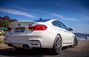 2018 BMW M4 Pure Edition