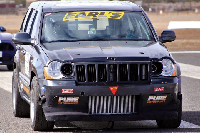 Manny Dalakakis - 2009 Jeep Cherokee