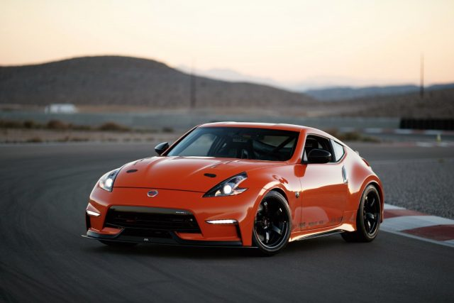 Nissan Project Clubsport 23 370Z