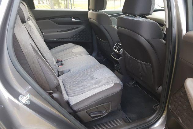 2019 Hyundai Santa Fe Active