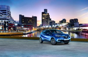 2019 Renault Captur Intens S-Edition
