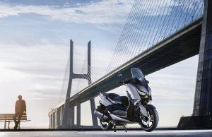 2019 Yamaha XMAX 300