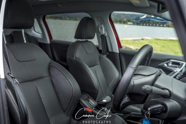 2019 Peugeot 2008 Allure
