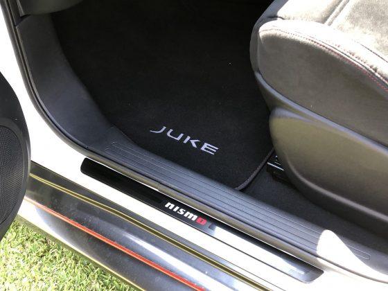 2019 Nissan Juke RS NISMO