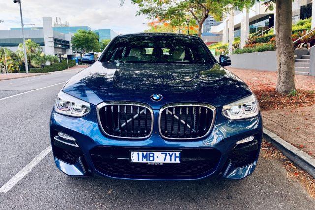 2019 BMW X4 xDrive20i