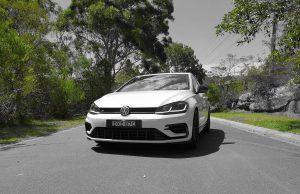 2019 Volkswagen Golf R Special Edition