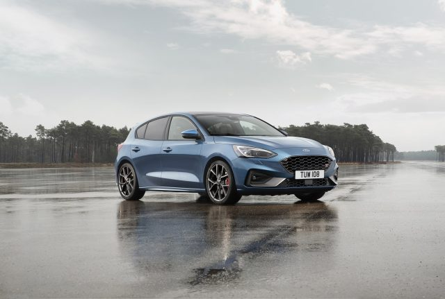 2020 Ford Performance Focus ST