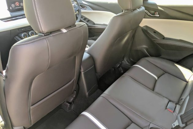 2019 Mazda CX-3 Akari LE (AWD)