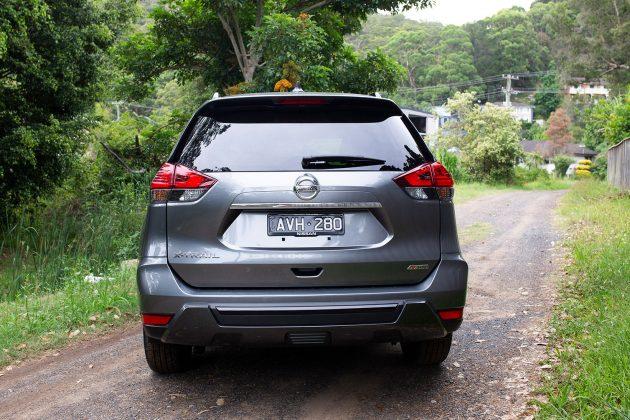 2019 Nissan X-Trail ST-L N-Sport