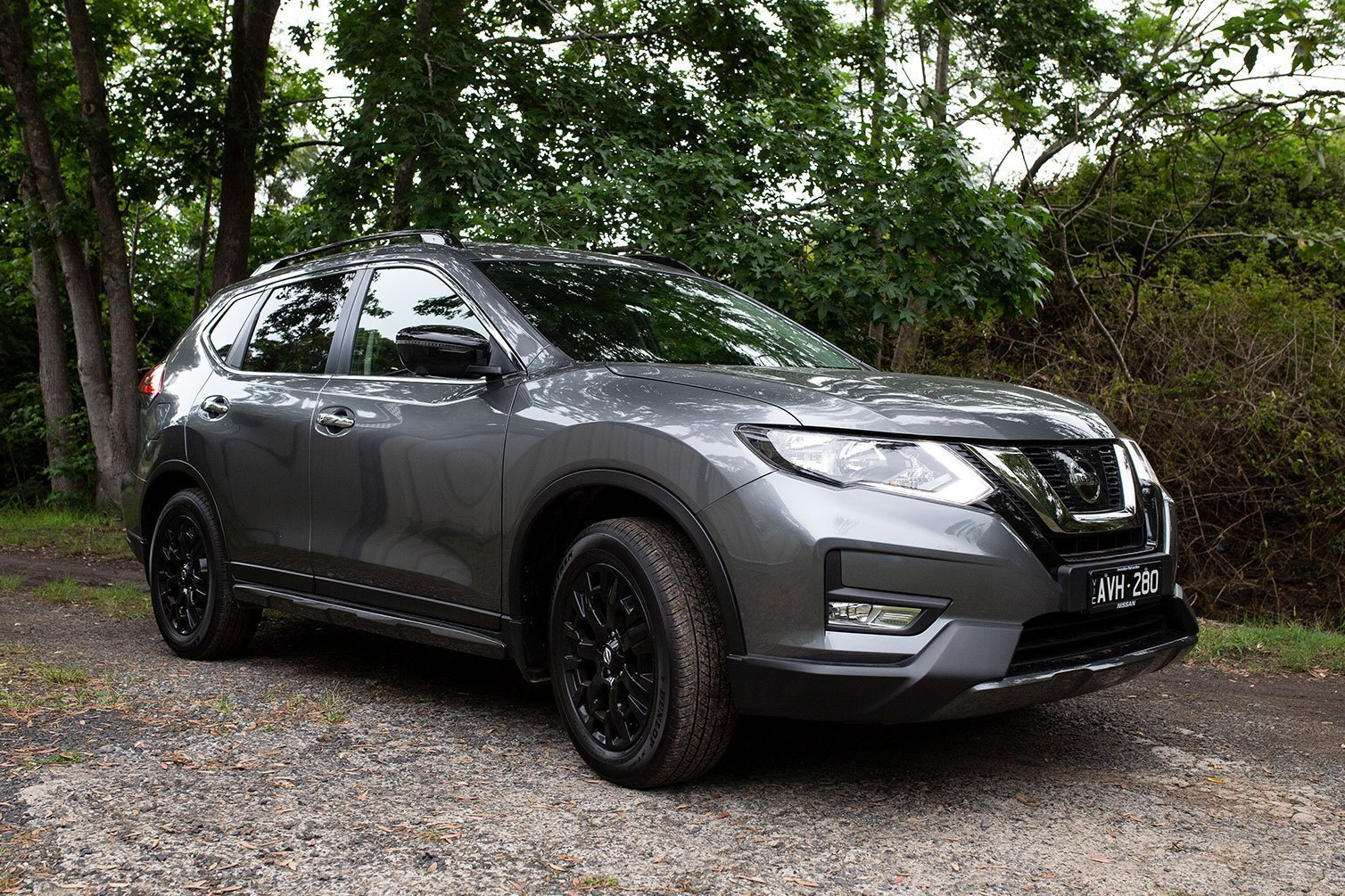 Auto Review 2019 Nissan X Trail St L N Sport