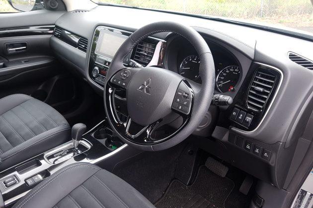 2019 Mitsubishi Outlander LS (2WD)
