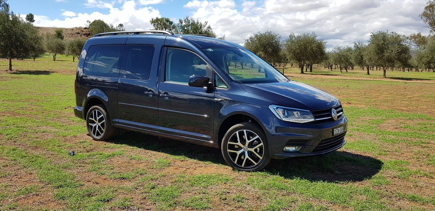 auto review 2019 volkswagen caddy beach. Black Bedroom Furniture Sets. Home Design Ideas