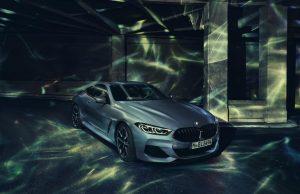 2019 BMW M850i First Edition