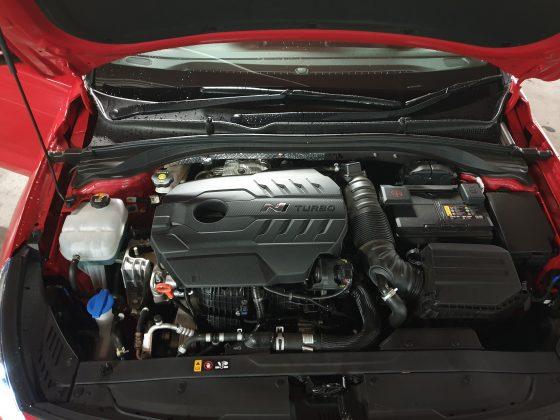i30 engine