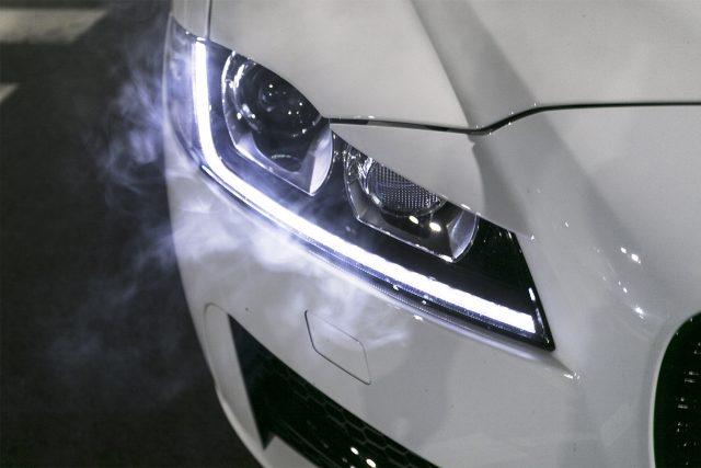 2019 Jaguar XF Sportbrake 25t R-Sport