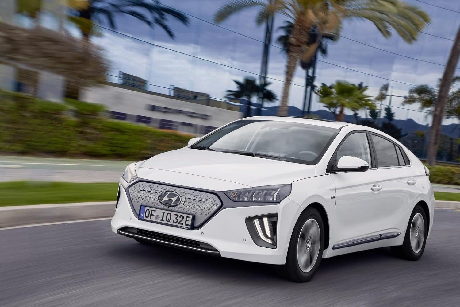 Hyundai enhances revolutionary IONIQ