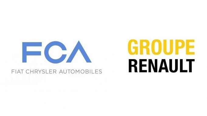 FCA and Groupe Renault could merge